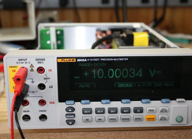 Fluke Calibration & Repair Lab