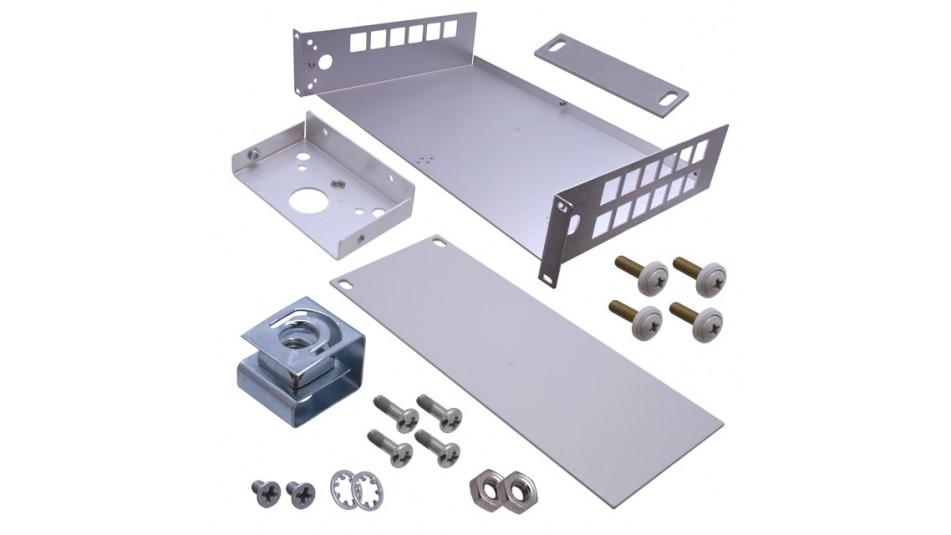 Multimeter Rack Mount Kits