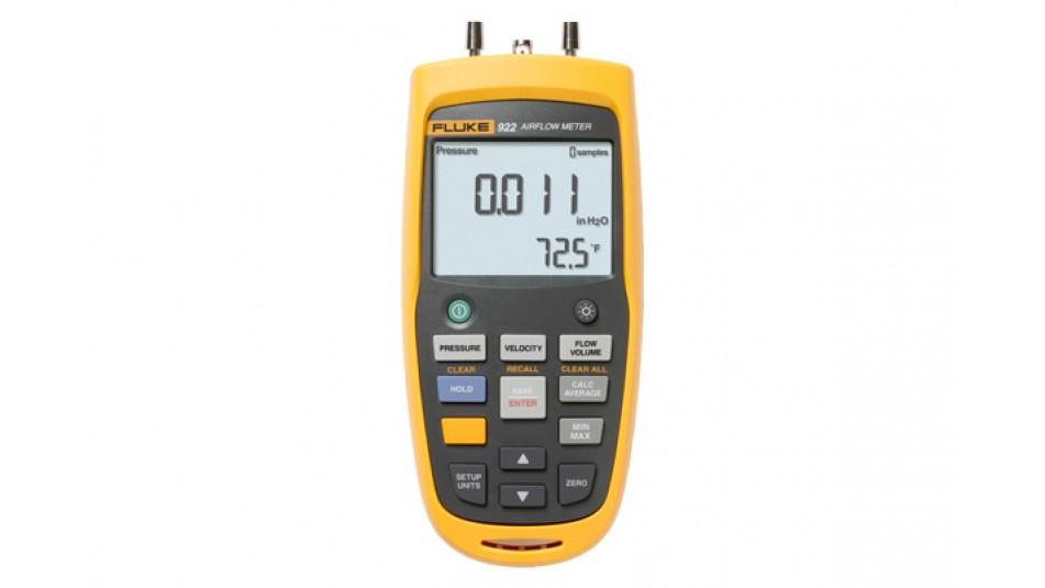 Air & Gas Measurement