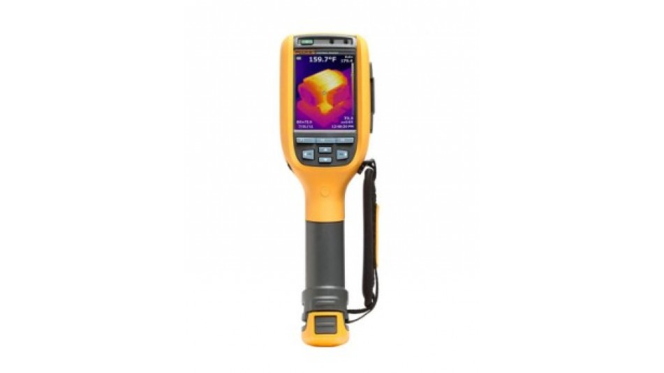 General Purpose Thermal Imager 9Hz with Fluke Connect