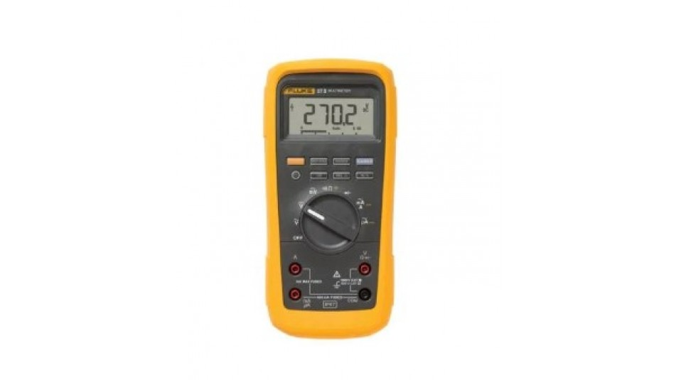 Industrial Multimeter (IP67)