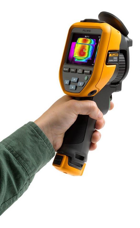 handheld Tis55 2